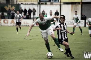 Fotos e imágenes del CD Lealtad - Racing de Ferrol: 33ª jornada del Grupo I de Segunda División B