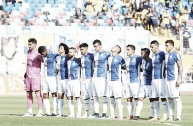 Reprodução: Facebook Deportes Antofagasta