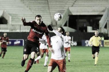 Brasil de Pelotas quebra jejum de um mês e arranca vitória sobre Boa Esporte