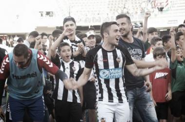 Informe playoffs VAVEL. Tercera División 2015: grupo VI