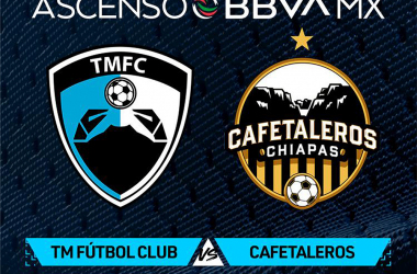 FOTO: Twiter oficial de Tampico Madero FC.