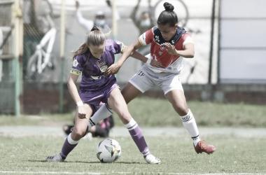 Fortaleza se despidió de la Liga Femenina BetPlay 2021 con victoria