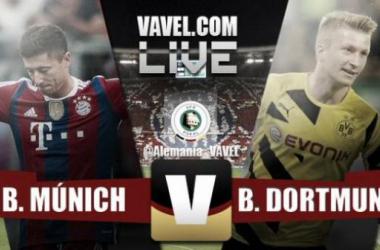 Risultato Bayern Monaco - Borussia Dortmund in Coppa di Germania (1-3 dcr)