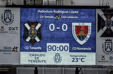 Los abonados ya pueden retirar su invitación para el choque frente al Huesca