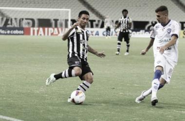 Paysandu e Ceará se enfrentam na primeira rodada do returno da Série B