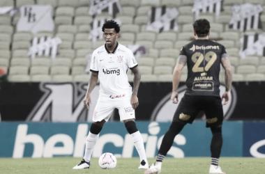 Foto: Rodrigo Coca / Agência Corinthians