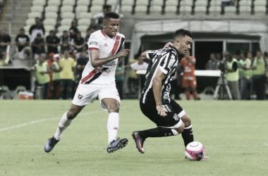 Foto: Pedro Chaves/Federação Cearense de Futebol