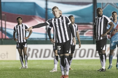 Melhores momentos de Bolívar 0 x 0 Ceará pela Copa Sul-Americana 2021