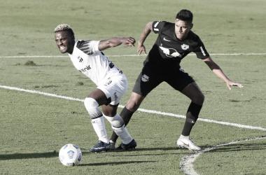 Gols e melhores momentos de Ceará x Bragantino pela Série A 2021 (2-2)