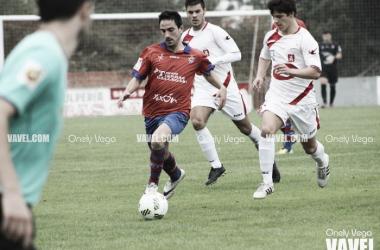 Fotos e imágenes del UC Ceares 1-1 CD Tineo, Tercera División Grupo II