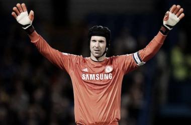 Chelsea FC incluye a Petr Cech en su lista para la Premier League