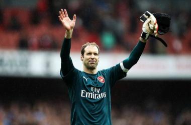 """Cech: """"Cada aficionado tiene derecho a decidir si está contento o no"""""""