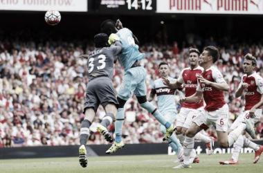 Does Petr Cech have a lot to prove, following his below-par debut?