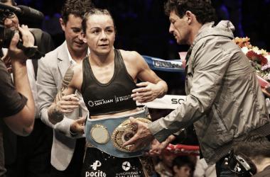En una pelea intensa, Román defendió nuevamente con éxito su cetro (Foto:Prensa Secretaría de Deportes de San Juan)