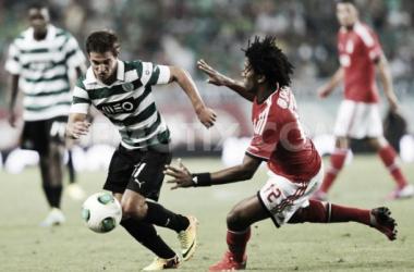 Lesão apoquenta Cédric no início de temporada