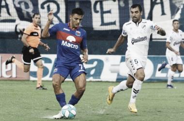 Ultimo encuentro el día 7/2/2020, resultado a favor de Quilmes 2-1 con gol de Leandro González y Justo Giani