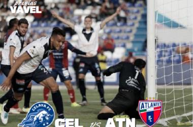 Previa Celaya vs Atlante: por la primera victoria del torneo