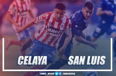 Celaya FC vs Atlético de San Luis: cómo y dónde ver EN VIVO, canal y horario TV