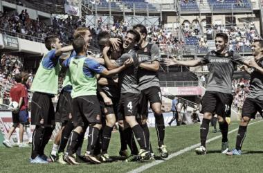 Granada - Espanyol: puntuaciones del Espanyol, jornada 4