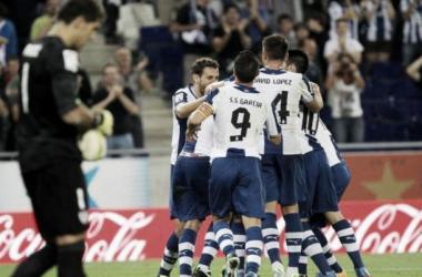 El Espanyol ya suma 900 victorias en Primera División