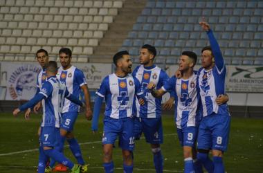 El Artés Carrasco: el talón de aquiles del Lorca Deportiva