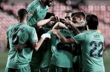 Análisis post Granada - Real Madrid: un líder sin chispa