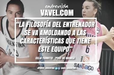 Celia Fiorotto. Foto: especial Vavel