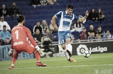 Enfrentamientos entre RC Celta de Vigo y RCD Espanyol