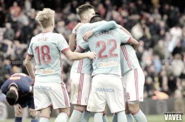 Análisis del rival: Celta de Vigo, calidad arriba y fragilidad atrás