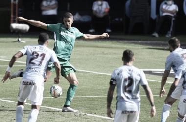 Celta de Vigo sai na frente, mas Betis busca empate fora de casa