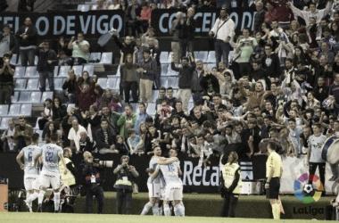 Barcelona é derrotado pelo Celta em jogo de sete gols e perde chance de assumir liderança da Liga