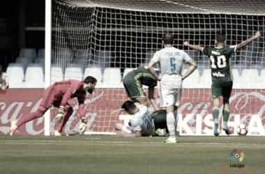 Celta de Vigo - Real Betis   Foto: LaLiga
