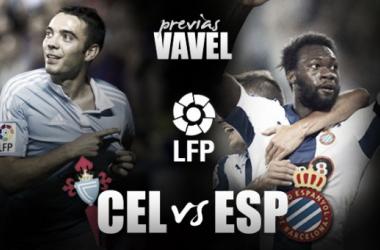 Celta de Vigo - RCD Espanyol: misión de supervivencia