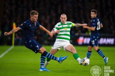 Europa League- Jullien nel finale gela la Lazio, il Celtic vince in rimonta (2-1)