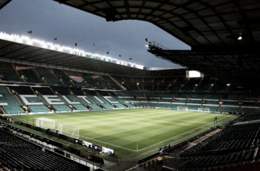 Celtic to introduce safe-standing