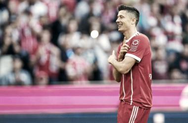 Em busca de recuperação naChampions League, Bayern encara Celtic