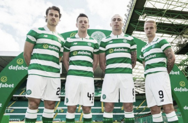 Sviatchenko, McGregor, Brown and Griffiths line up | Sky Sports