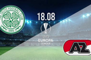 Summary and highlights of Celtic 2-0 Alkmaar