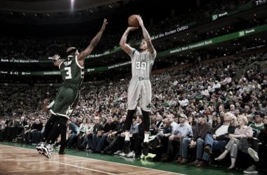 Celtics se quedan con el 1 del Este