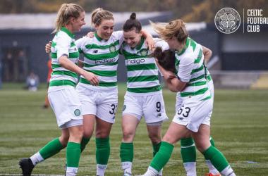 Celtic Women turn professional