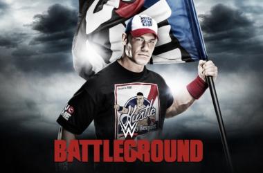 Rumored match card for WWE Battleground