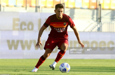 Cengiz Under signs for Leicester City on-loan