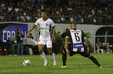 (Foto: Israel Simonton/ Ceará SC)