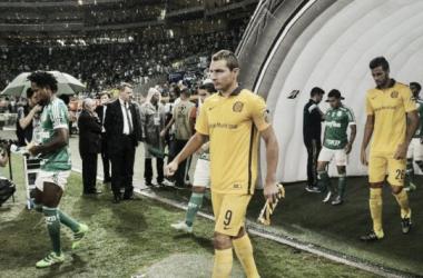 Palmeiras 2 - 0 Rosario Central: puntajes del 'Canalla'