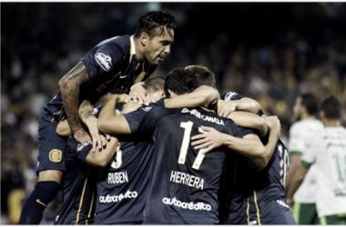 Rosario Central, el próximo rival de Gimnasia