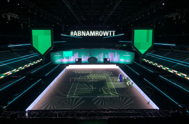 Photo: ABN AMRO World Tennis Tournament