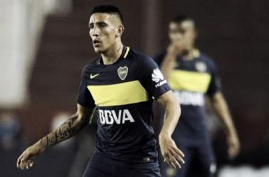 Ricky volvió a justificar porque Boca debe poner la plata solicitada por San Pablo para ser jugador completo del Xeneize. Foto: Cadena 3