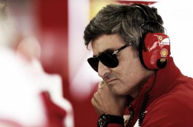 Chefe da Ferrari diz que não desistirá do título da Fórmula 1
