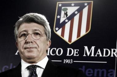 Enrique Cerezo (Foto: Diario Marca)