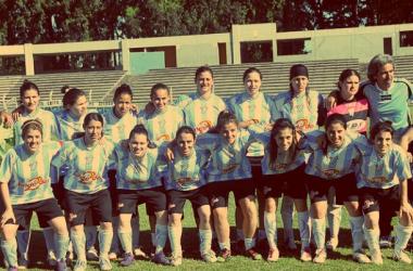 Las chicas de Cerro son punteras del Grupo C (tenfield.com.uy)